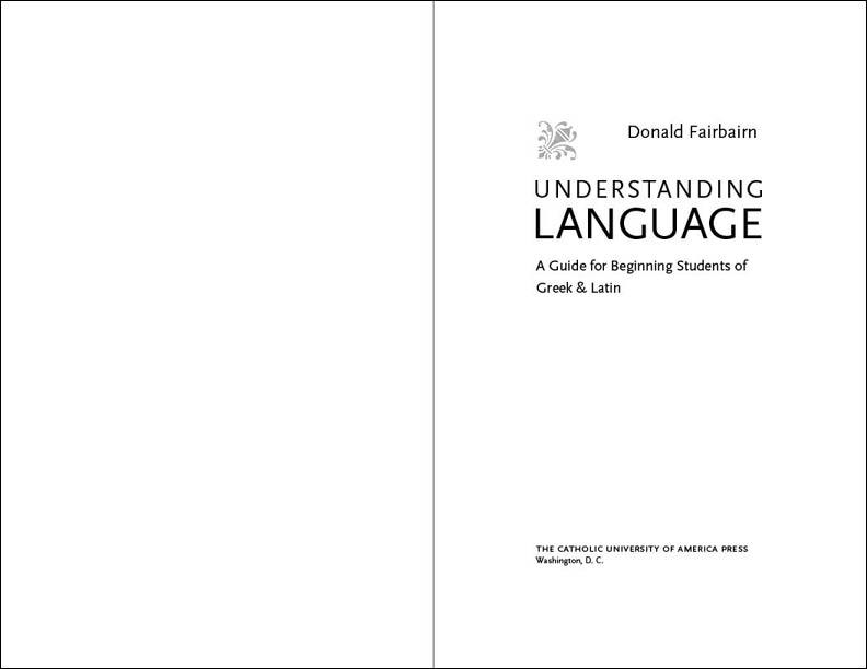 Fairbairn_Language