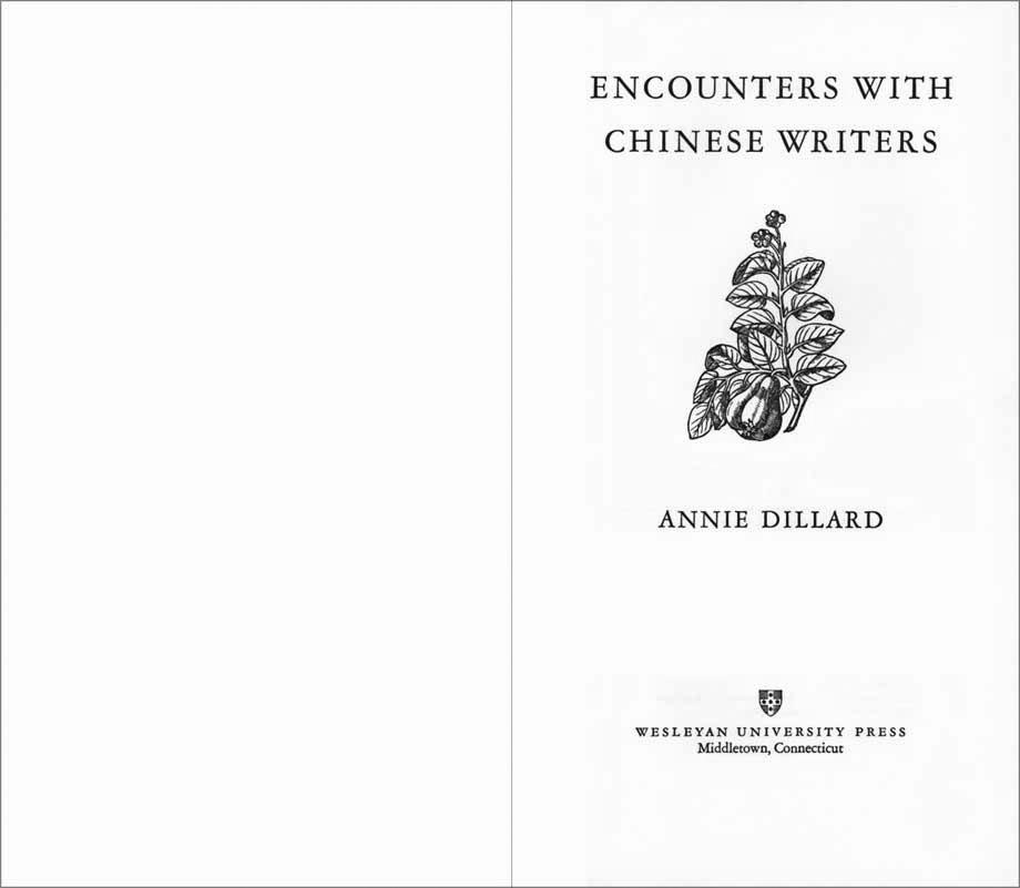 Dillard_Chinese